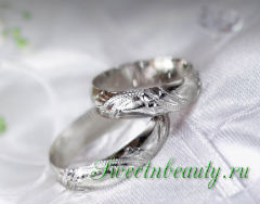 Подарок на серебряную свадьбу