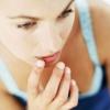 Боремся с герпесом на губах