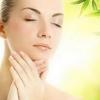 Паровые бани для очищения кожи лица