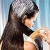 Хна поможет от выпадения волос